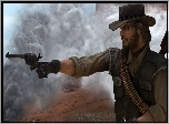 Gra, Red Dead Redemption