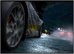 Need For Speed Carbon, samoch�d, ko�o
