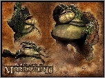 Screen, The Elder Scrolls III: Morrowind
